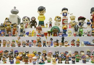 Vintage Toys Collection