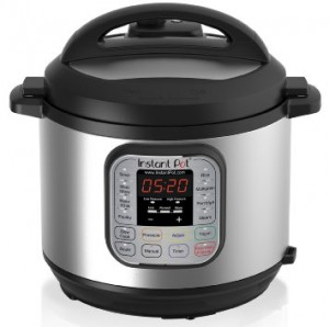 The Instant Pot 7-in-1 Pressure Cooker